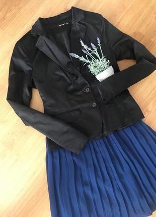 Tally weijl! роскошный пиджак жакет блейзер