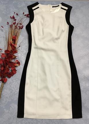 Платье-футляр офисное платье обтягивающее платье