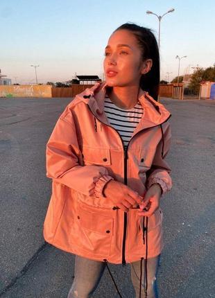 Красива стильна куртка ,  вітрівка