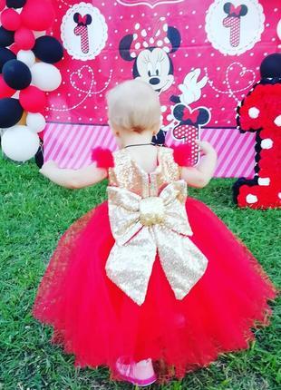 Платье для принцессы + подарок🙏🌹