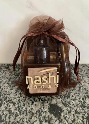 Nashi argan набор миниатюр