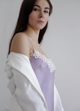 Платье комбинация4 фото