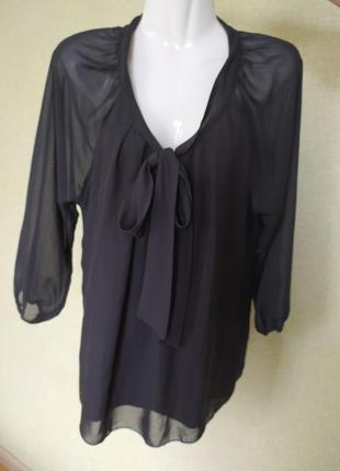 Фирменная женская блуза