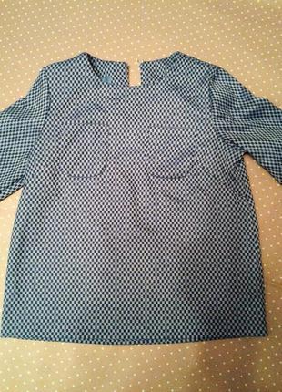 Блузка стильна sezone
