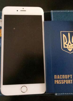 Обложка для паспорта, тревел органайзер mango