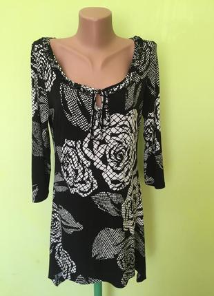 Женское платье m&s