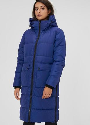Стильное пальто yessica (испания)