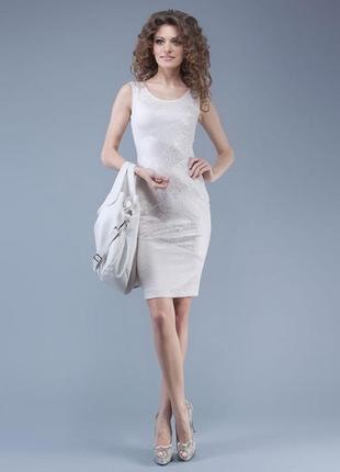 Платье bgl 46-го размера. идеальное состояние! распродажа !