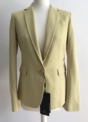 Шикарный пиджак от massimo dutti