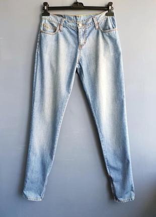 Женские тонкие джинсы motor jeans