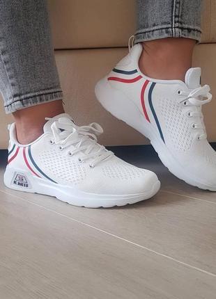 Женские кроссовки,супер легкие3 фото