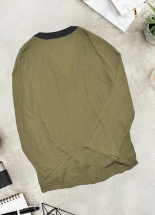 Асимметричная блуза рубашка atmosphere4 фото