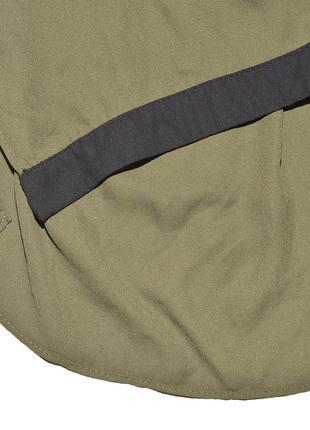 Асимметричная блуза рубашка atmosphere6 фото