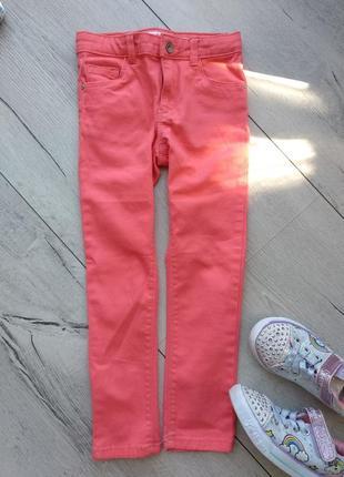 Скинни, джинсы