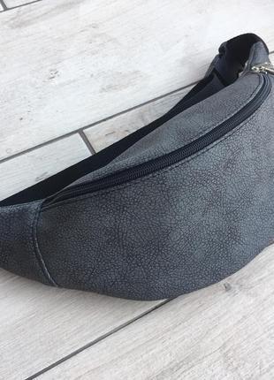 Бананка, поясная сумка, сумка на у