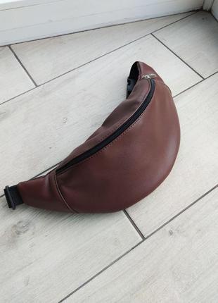 Бананка, поясная сумка, сумка на пояс