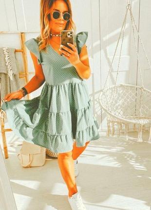 Распродажа! платье супер софт