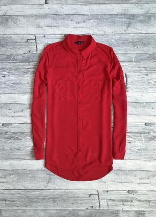 Стильная блуза из натуральной ткани tally weijl