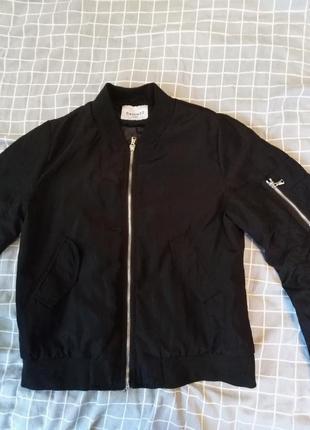 Куртка бомперка унісекс