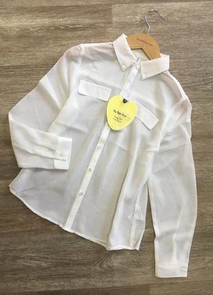 Рубашка блузка to be too
