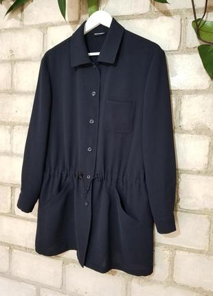 Стильный жакет- рубашка пиджак