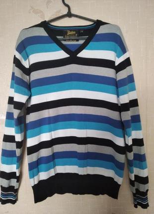 Классный мужской свитерок