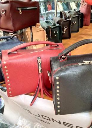 Распродажа! модная женская сумка. разные расцветки
