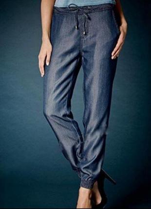 Лёгкие джинсовые штаны, оригинал
