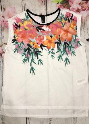 Классная блузка!