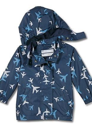 {р.74-80,9-18мес}демисезонная куртка/термокуртка/на флисе/дождевик/ветровка/грязепруф