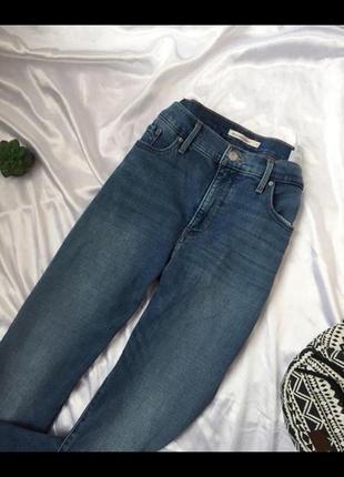 Levis джинсы / джинси