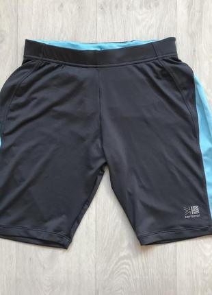 Спортивные шорты karrimor размер l шорти