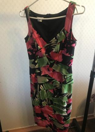 Платье, размер 2 {xs-s}, новое без этикеток