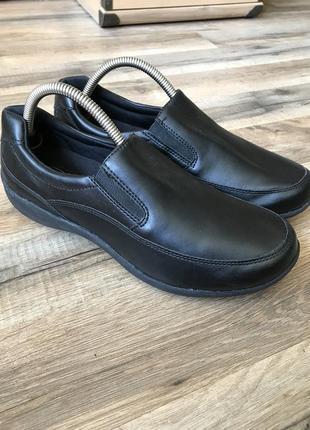 Туфли слипоны  safestep