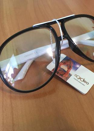 Очки с напылением cardeo