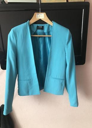 Стильный пиджак жакет