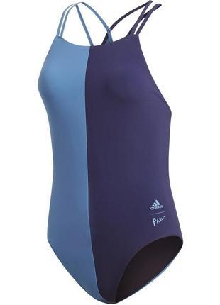 Купальник жен. adidas women's parley hero swim suit (арт. dq3332)