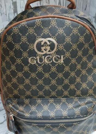 Стильный рюкзак ,сток италия
