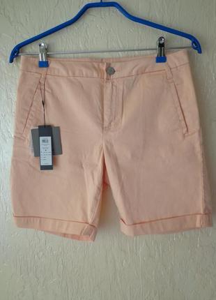 Короткі шорти vila, шорты летние, размер 38/40  (44/46)