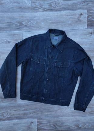 Джинсовка teddy's джинсовая куртка
