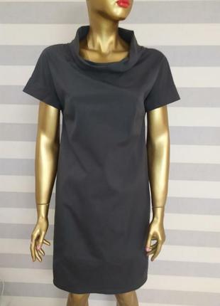 Шикарное платье дорогого бренда antonelli
