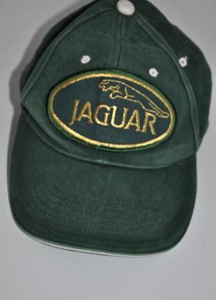 Мужская кепка бейсболка jaguar