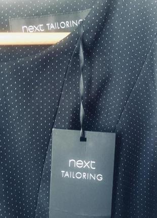 Элегантное платье next tailoring