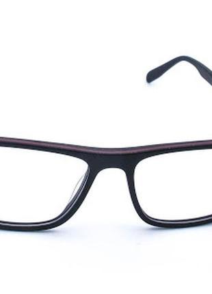 Продам очки с оправой rb (caravan).