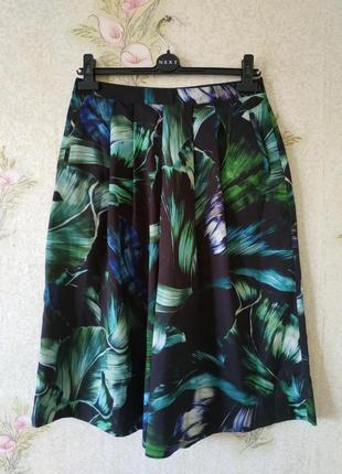 Женская юбка шорты # юбка шорты # oasis