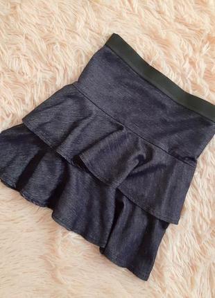 Красивая качественная юбочка от sweet millie