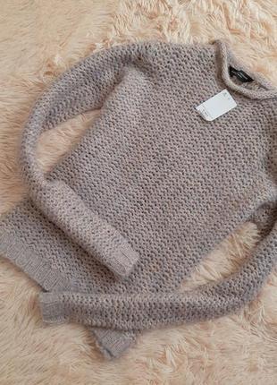 Красивый качественный свитерок от dorothy perkins