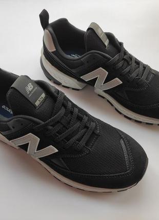 New balance lifestyle 574 sport eclipse кроссовки мужские кросівки чоловічі оригинал