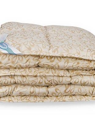 Одеяло шерстяное зимнее аляска