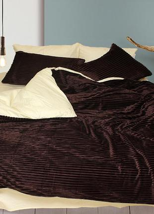 Комплект постельного белья зима-лето, постельное белье зима-лето тм tag